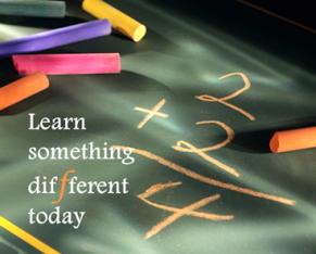 Webinar learn something